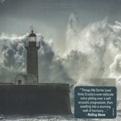 CROSBY David : CD Lighthouse