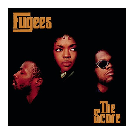 FUGEES : LPx2 The Score (2019)