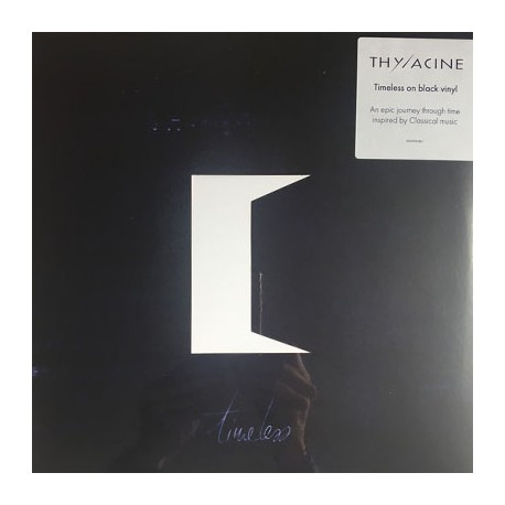 THYLACINE : LP Timeless)