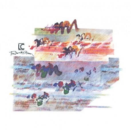 "DURUTTI COLUMN (the) : LPx2+7""EP LC"