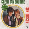SUN DRAGON : LP Green Tambourine