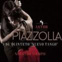 PIAZZOLA Astor : LP Nuestro Tiempo
