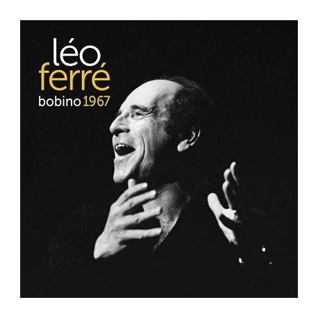 FERRE Leo : LPx2 Bobino 1967