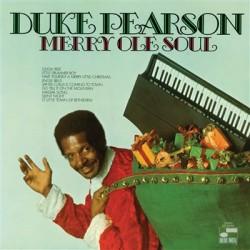 PEARSON Duke : LP Merry Ole Soul