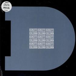 DURUTTI COLUMN (the) : LP+CD Live At The Venue London