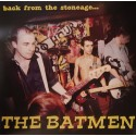 BATMEN (the) : LP Back From The Stone Age...