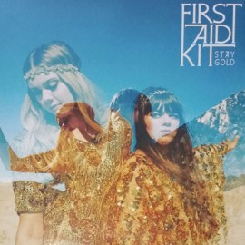 FIRST AID KIT : LP Stay Gold