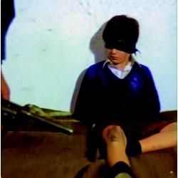 "SCORPION VIOLENTE : 12""EP The Stalker"