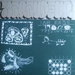 MARAUDEUR : LP Puissance 4