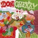 DON CHERRY : LP Organic Music Society