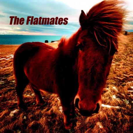 FLATMATES (the) : LP The Flatmates