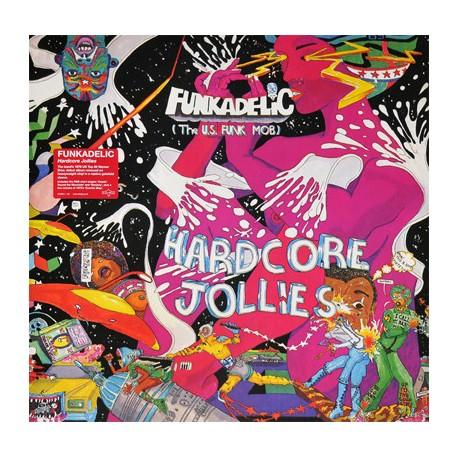 FUNKADELIC : LP Cosmic Slop