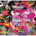FUNKADELIC : LP Hardcore Jollies