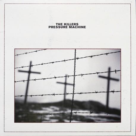 KILLERS (the) : LP Pressure Machine