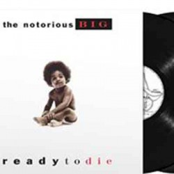 NOTORIOUS B.I.G. : LPx2 Ready To Die