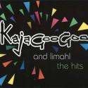 KAJAGOOGOO : CDx2 The Hits