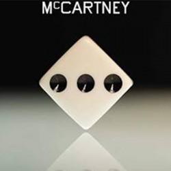 McCARTNEY Paul : LP McCartney III