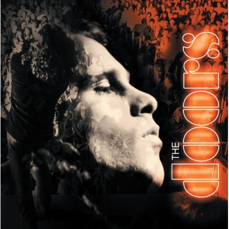 DOORS (the) : CDx6 Break On Through Live 1967-1972