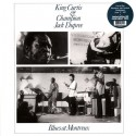 KING CURTIS & CHAMPION JACK DUPREE : LP Blues At Montreux