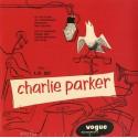 PARKER Charlie : LP Charlie Parker Vol.1