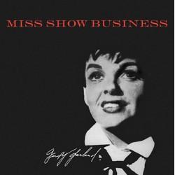 GARLAND judy : LP Miss Show Business