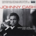 CASH Johnny : LPx2 Greatest Hits And Favorites