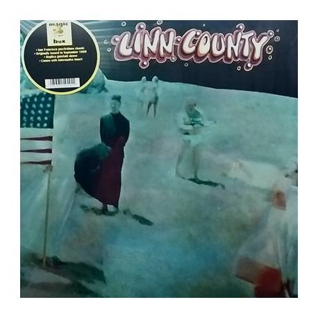 LINN COUNTY : LP Proud Flesh Soothseer