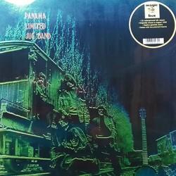 PANAMA LIMITED JUG BAND : LP Panama Limited Jug Band