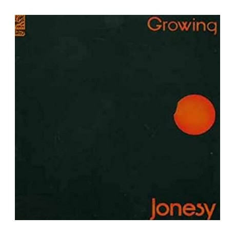 JONESY : LP Growing