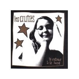 AUTRES (les) : CD Le Retour A La Lune