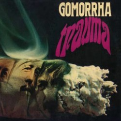 GOMORRHA : LP Trauma