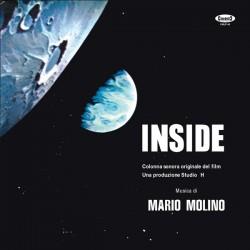 MOLINO Mario : LP Inside