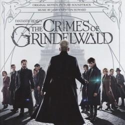 HOWARD James Newton : LPx2 Fantastic Beasts : The Crimes Of Grindelwald