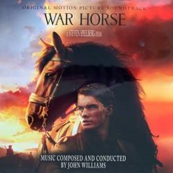 WILLIAMS John : LPx2 War Horse