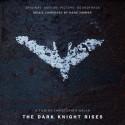 ZIMMER Hans : CD The Dark Knight Rises