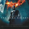 ZIMMER Hans / HOWARD James Newton : CD The Dark Knight