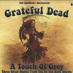GRATEFUL DEAD : CDx6 A Touch Of Grey