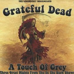 """GRATEFUL DEAD : 10""""LPx2 A Touch Of Grey, Shoreline Amphitheatre, Mountain View, CA 21st June 1989"""
