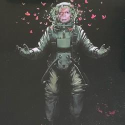 BOWIE David : Space Oddity
