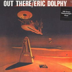 DOLPHY Eric : LP Out There
