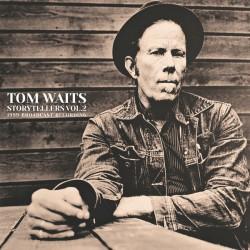 WAITS Tom : LPx2 Storytellers Vol 2