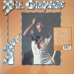 CHEQUERS (the) : LP Check Us Out