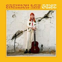 LAY Shannon : LP Geist