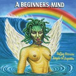 STEVENS Sufjan / DE AUGUSTINE Angelo : LP A Beginner's Mind