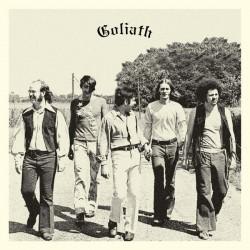 GOLIATH : LP Goliath