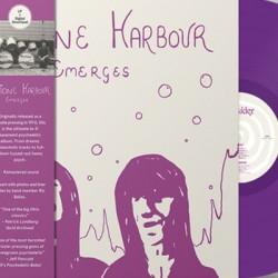 STONE HARBOUR : LP Emerges (purple)