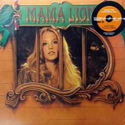 MAMA LION : LP Preserve Wildlife (orange)