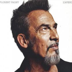 PAGNY Florent : CD L'avenir