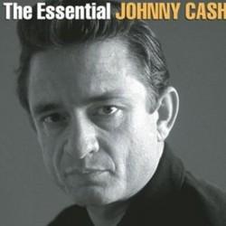 CASH Johnny : LPx2 The Essential Johnny Cash