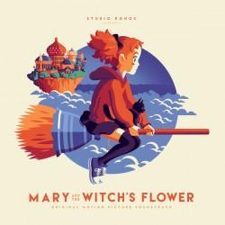 MURAMATSU Takatsugu : LPx2 Mary And The Witch's Flower